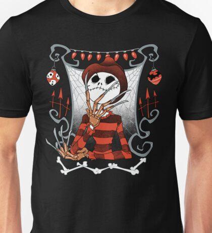 The Nightmare King Unisex T-Shirt