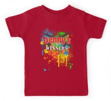 Denny's is for Winners Kids Tee