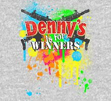 Denny's is for Winners Unisex T-Shirt