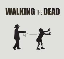 The Walking Dead by Cappella