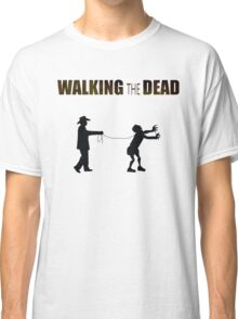 The Walking Dead Classic T-Shirt