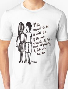 If its meant to Bee Unisex T-Shirt
