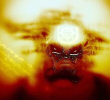 ©DigiArt Alien VI by OmarHernandez