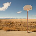 Basketball Hoop 1 by Miles Glynn