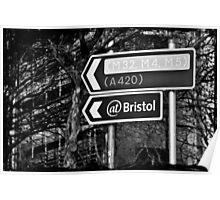 @ Bristol Poster