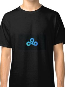 Cloud9 High Res Logo Classic T-Shirt