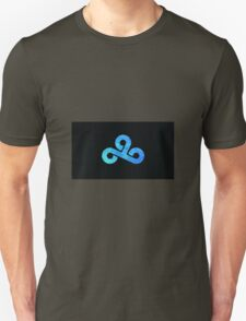 Cloud9 High Res Logo T-Shirt