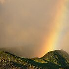 Land of Rainbows by Steven Olmstead