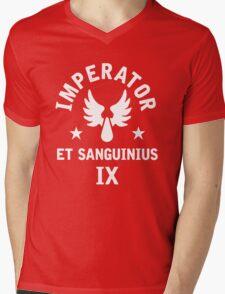 IMPERATOR ET SANGUINIUS - ANGELS Mens V-Neck T-Shirt