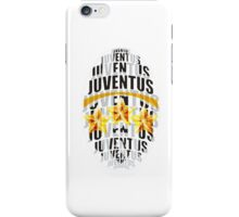 Juventus F.C. (2) iPhone Case/Skin