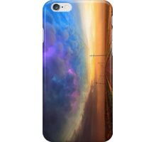 The Road Traveled iPhone Case/Skin