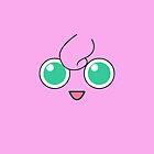 jigglypuff by stephk