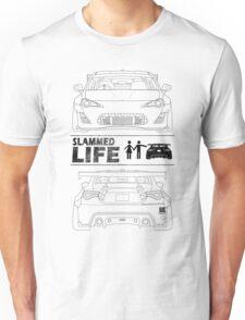 Slammed Life Unisex T-Shirt