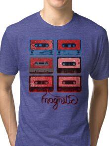 Magnetic Tri-blend T-Shirt
