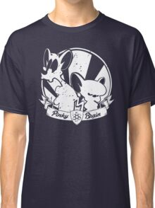 Pinky & The Brain Classic T-Shirt