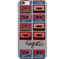 Magnetic iPhone Case/Skin