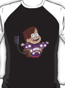 Mabel - Gravity Falls T-Shirt