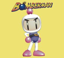 Bomberman by alsadad