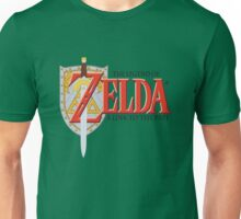 Zelda's Link To The Past T-Shirt