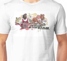 Sizzler Unisex T-Shirt