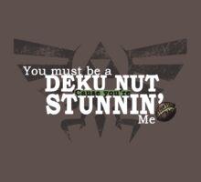 Stunnin' - For Darker Shirts One Piece - Short Sleeve