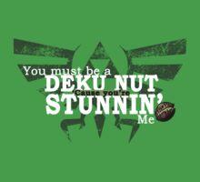 Stunnin' - For Darker Shirts Kids Clothes