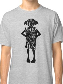 The ones we love never truly leave us Classic T-Shirt