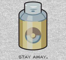 Stay Away Kids Tee