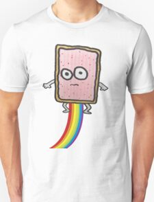 Poptart Rainbow T-Shirt