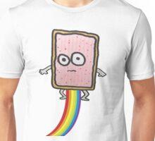 Poptart Rainbow Unisex T-Shirt
