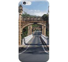 Hampden Bridge iPhone Case/Skin