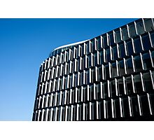 Office Building Contemporary Architecture Photographic Print