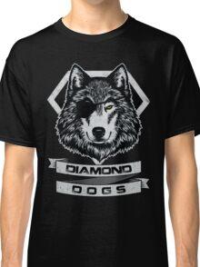 THE DIAMOND DOGS Classic T-Shirt