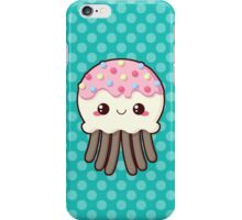 Candy Covered Jellyfish iPhone Case/Skin
