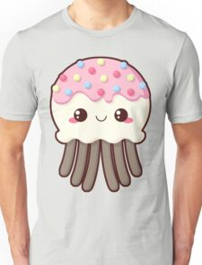 Candy Covered Jellyfish Unisex T-Shirt