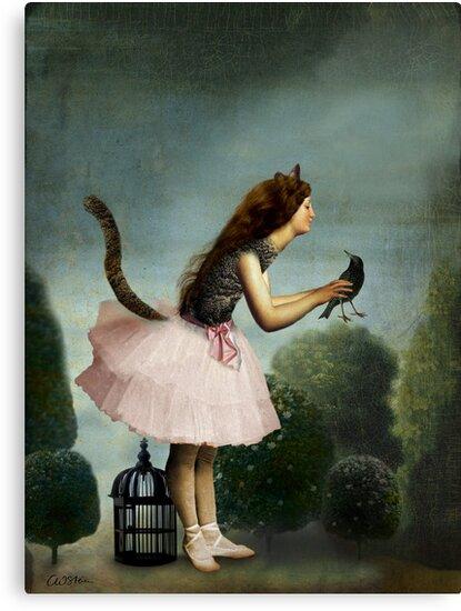 Hello Birdie by Catrin Welz-Stein