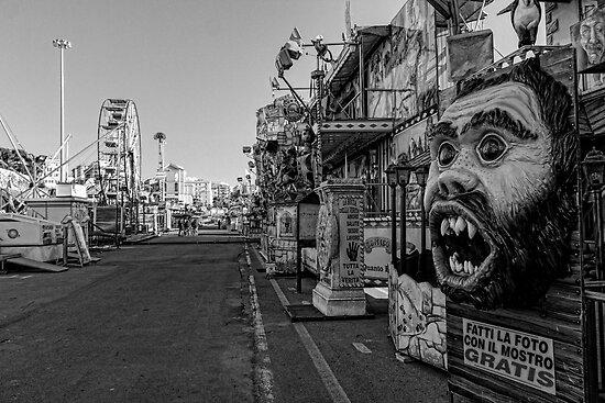 Luna Park by oreundici