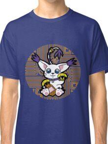 Digi Maneki Neko Classic T-Shirt
