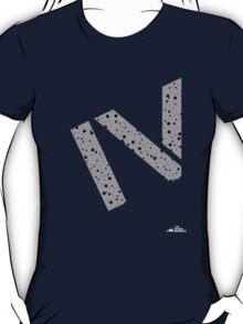 Cement Roman 4 T-shirt T-Shirt