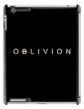 Oblivion ipad_Cover 2 by ANDIBLAIR