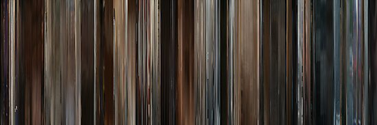 Moviebarcode: The Ides of March (2011) by moviebarcode