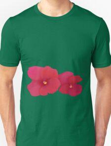 Flowers, flowers... Unisex T-Shirt