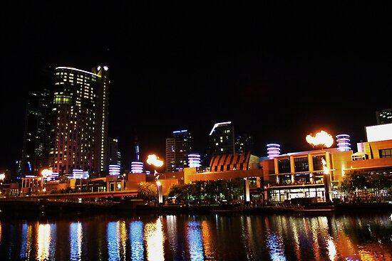 Crown Casino by robertsscholes