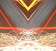 Transcendent by Jack Wingo