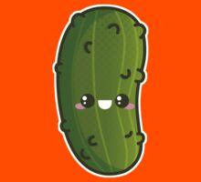 Kawaii Pickle Kids Clothes
