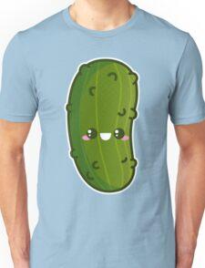 Kawaii Pickle Unisex T-Shirt
