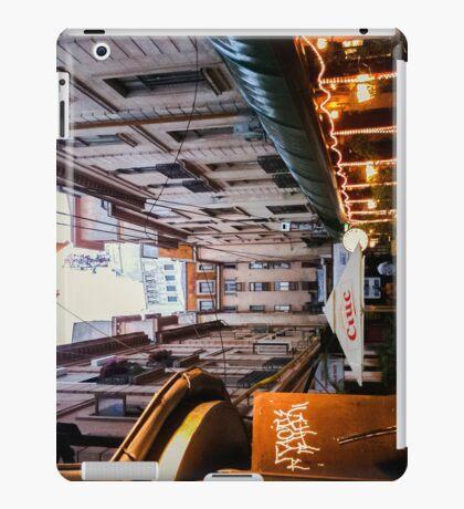 Alley [ iPad / iPod / iPhone Case ] iPad Case/Skin