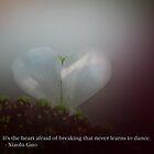 Tender Heart by enchantedImages