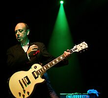 Mick Jones by claude06890