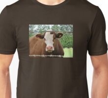 Are You Looking At Me Unisex T-Shirt